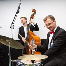 Hochzeitsband: All Jazz Ambassadors Live 2019 - All Jazz Ambassadors