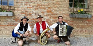 Hochzeitsmusik - Band-Typ: Duo - Oberbayern - Lets-Dance-Partyduo
