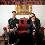 "Hochzeitsmusik - Outdoor-Auftritt - Tennengau - Classic Rocks Duo ""The First Summer Band"""