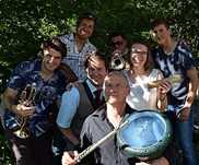 Hochzeitsmusik - Band-Typ: Sonstige - Bayern - Olga and the magic tunes
