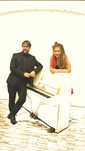 Hochzeitsmusik - Band-Typ: Duo - Oberbayern - Duo Pironjo