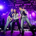 Hochzeitsband - ROCKVALLEY - SHOW & ENTERTAINMENT