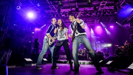 Hochzeitsmusik - Band-Typ: Cover-Band - Mecklenburg-Vorpommern - ROCKVALLEY - SHOW & ENTERTAINMENT
