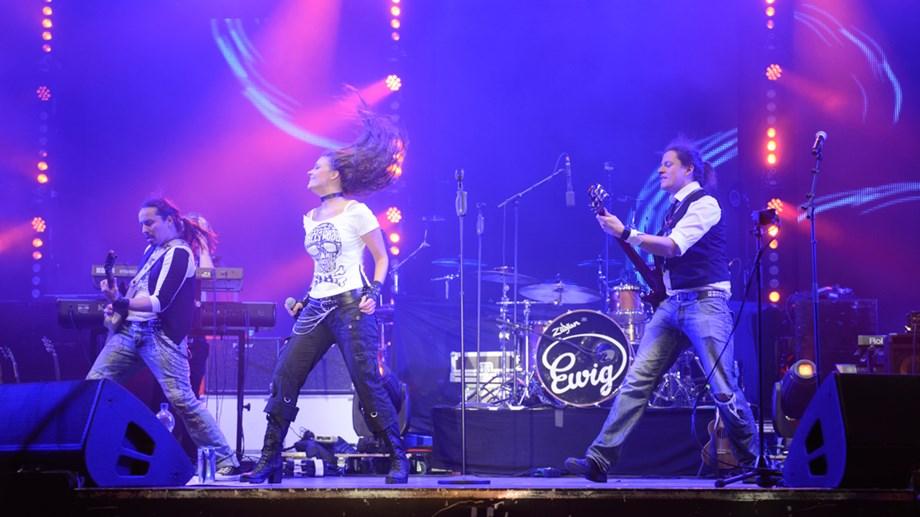 Rocky 5 Hochzeitsband In Deutschland