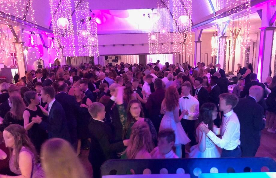 Celebration Tanz Partyband Hochzeitsband In Deutschland