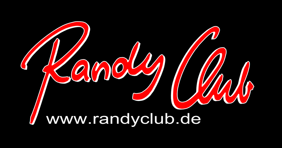 Hochzeitsband: Randy Club Logo. - Randy Club