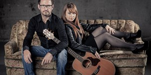 Hochzeitsmusik - Band-Typ: Duo - Tirol - Acoustic Chocolate