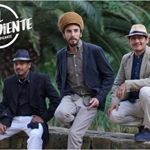 Hochzeitsband: El Ingrediente - Ritmo Picante  - El Ingrediente