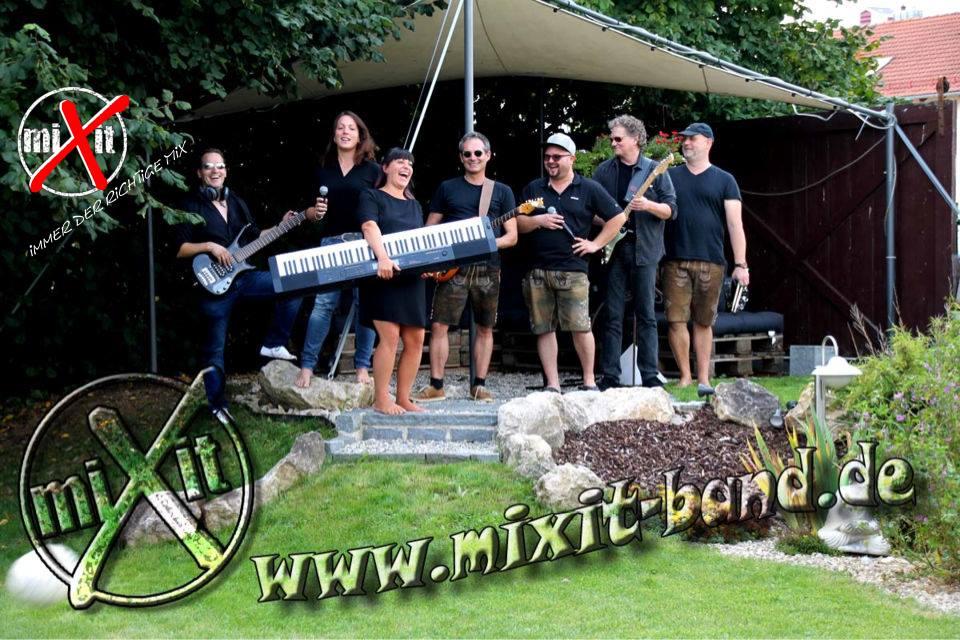 Sound Express Eure Hochzeitsband In Muhldorf Am Inn Partyband
