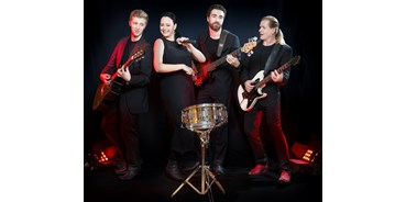 "Hochzeitsmusik - Brandenburg Nord - Band ""Yellow Times"" / Yellowtimes"