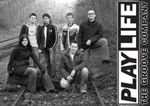 Hochzeitsmusik - Band-Typ: Cover-Band - Mostviertel - PLAY LIFE COVERBAND AUSTRIA