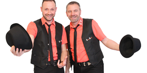 Hochzeitsmusik - Band-Typ: Duo - Bas Rhin - Partyband QuerBeat