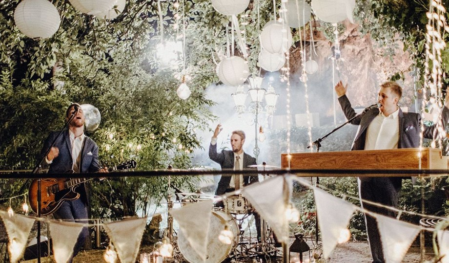 Hochzeitsband Hochzeitsmusik Fresh Partyband Duo Trio Band Deejay