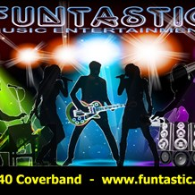 Hochzeitsband: FUNTASTIC music entertainment