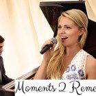 Hochzeitsband - Moments 2 Remember