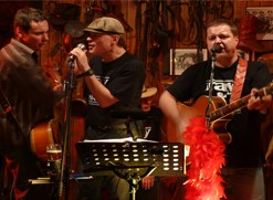 Hochzeitsband: Rock-Klassiker im Longhorn-Saloon - Ray and Friends