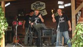 Hochzeitsband: Sommerfest  - Ray and Friends