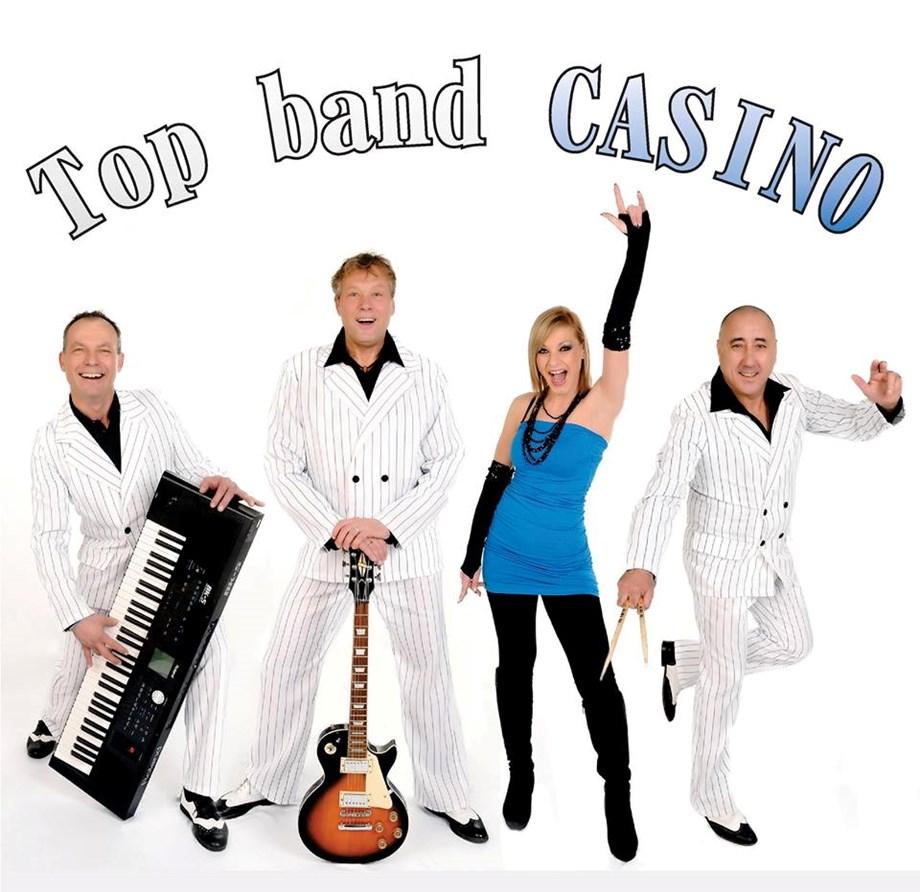 hochzeitsband casino