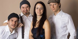 Hochzeitsmusik - Band-Typ: Jazz-Band - DANCE FEVERGREENS
