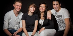 Hochzeitsmusik - Band-Typ: Rock-Band - Basel - Solothurn - Diamond