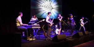 Solos Der Hochzeitsband Und Partyband Highfly Aus Bayern