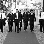 Hochzeitsmusik - Band-Typ: Cover-Band - Wien - Sevenphonics