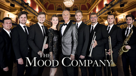 Hochzeitsmusik - Band-Typ: Cover-Band - Mostviertel - The Mood Company