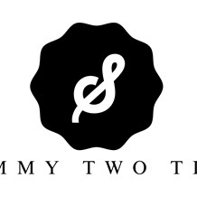 Hochzeitsband: SHIMMY TWO TIMES | LOGO - Shimmy Two Times