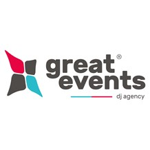 Hochzeitsband: great events - Ihr Premium DJ & Event-Service - great events DJs