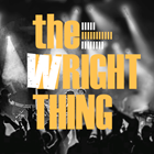 Hochzeitsband - The Wright Thing