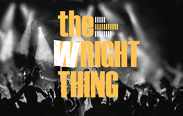 Hochzeitsband: The Wright Thing - Legendary Live Music - The Wright Thing