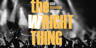 Hochzeitsmusik - Tuttlingen - The Wright Thing