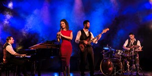 Hochzeitsmusik - Band-Typ: Cover-Band - Wien - Kind of Blue